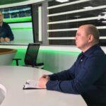 Огляд матчів Першої та Другої ліги в програмі «Україна футбольна» (Відео)